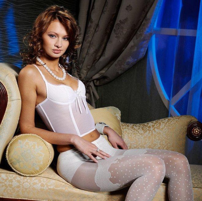 Metmodels erotika – Brianna