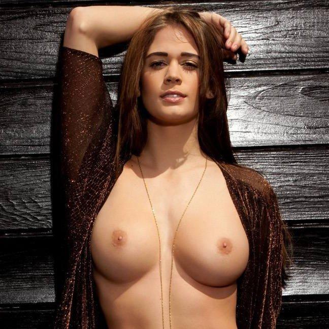 Playboy erotika – Lauren Elise