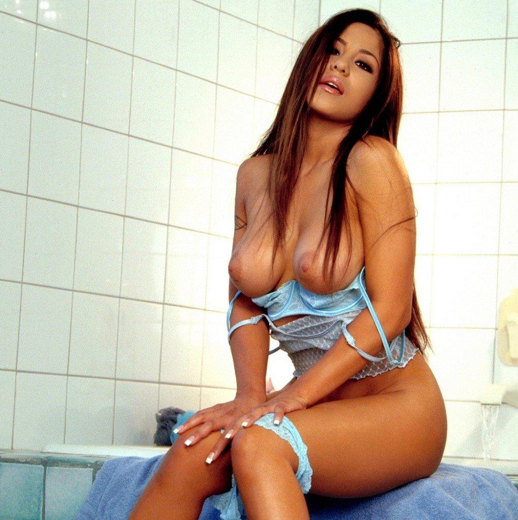 DDG erotika – Jenaveve Jolie