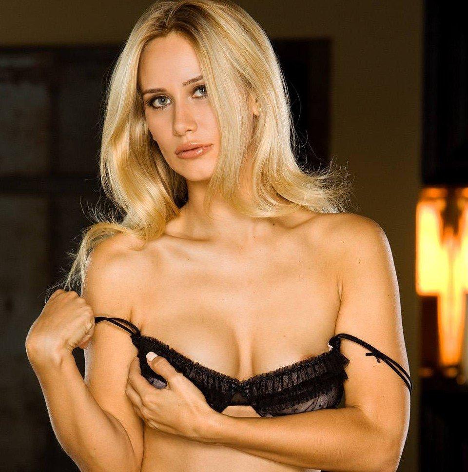 Playboy erotika – Ruth Fabiny