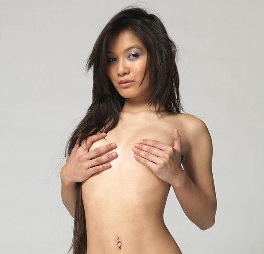 Hegre-art erotika – Yoko, a kedves
