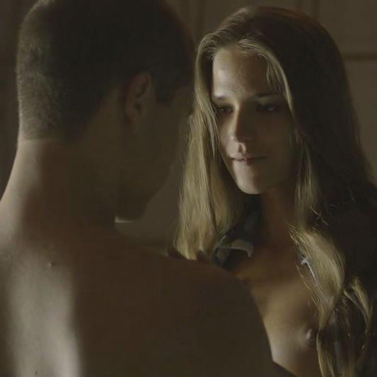 HD videó erotika – Sylvie szexel