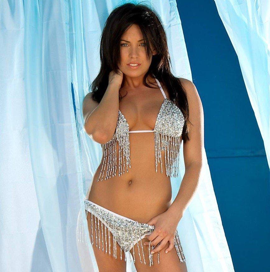 Playboy erotika – Erin Brittany