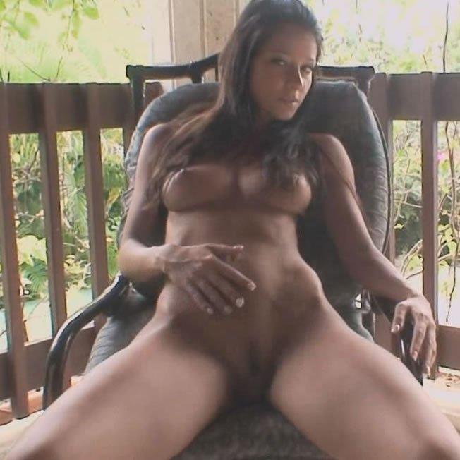 HD videó erotika – Melisa tereget