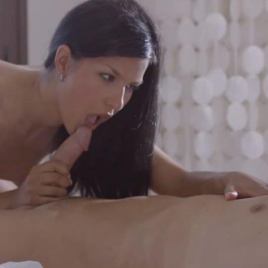 HD videó erotika – Gabriella