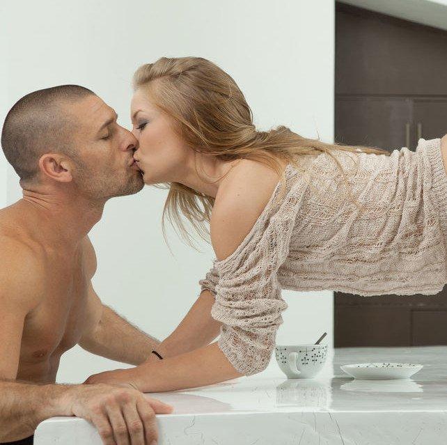 Joymii erotika - Alysa és Richard