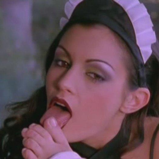 Videó erotika – lábfétis szex 7. rész