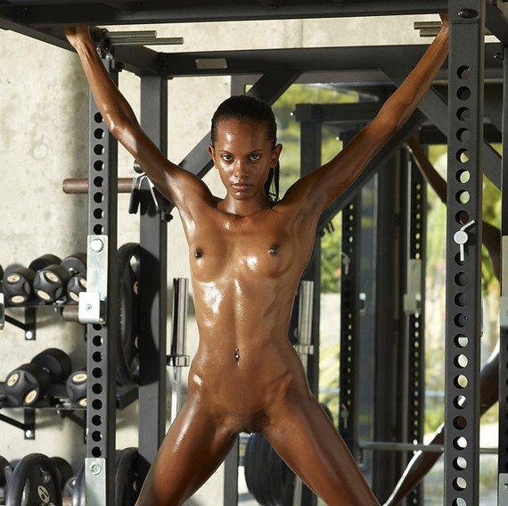 Meztelen fekete nők pornó