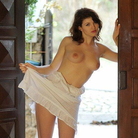 Breathtakers erotika - Fawna Latrisch