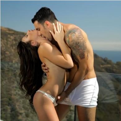 Erotika, igényes szex - Vanessa Sixxx