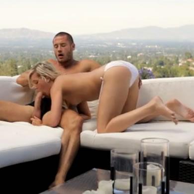 Erotika, igényes szex - Lilly Banks