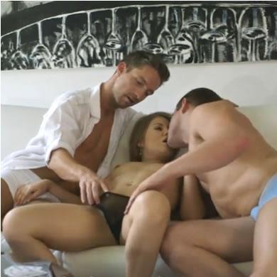 Erotika - Joymii - Alessandra Jane