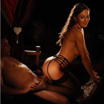 Erotika - Sinful XXX - Tina Kay