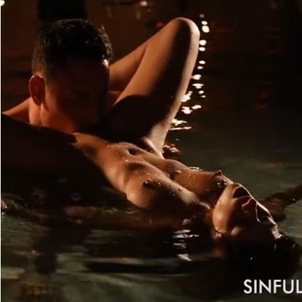 Erotika - Sinful XXX - Rebecca Volpetti