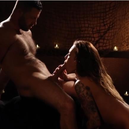 Erotika - Sinful XXX - Vanessa Decker